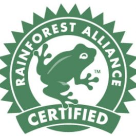 Rainforest Alliance Promises Conservation