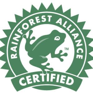 Rainforest Alliance Promises Conservation