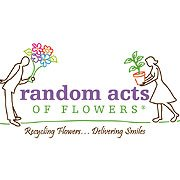 Spotlight on 'Random Acts of Flowers'