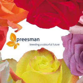 Preesman: Breeding a Colorful Future