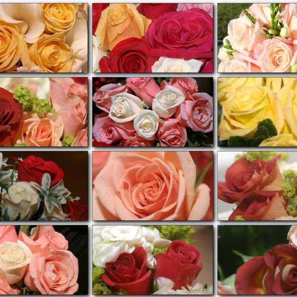 Valentine's: The Flower Industry's Biggest Day