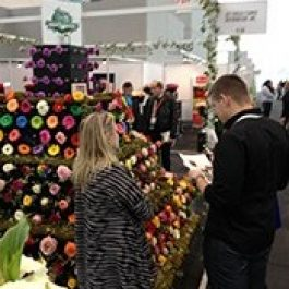 World Floral Expo 2014 Comes to Chicago