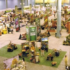 IFE 2014 Brings Floral Industry To NOLA